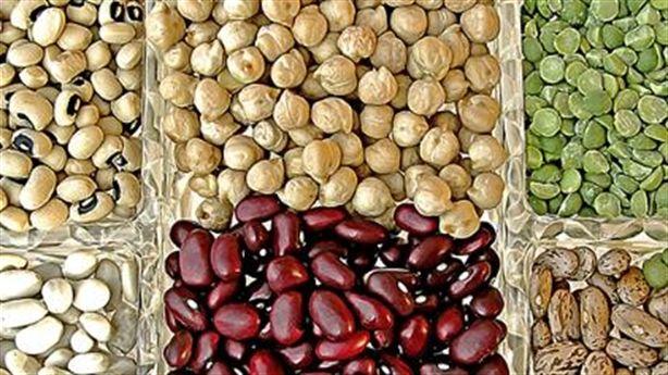 Chịu khó ăn các loại đậu sẽ rất tốt cho sức khỏe