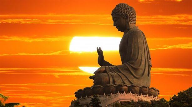 18 triết lí trong cuộc sống của Phật giáo