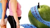 Tập thể dục không phải là chìa khóa giải quyết béo phì