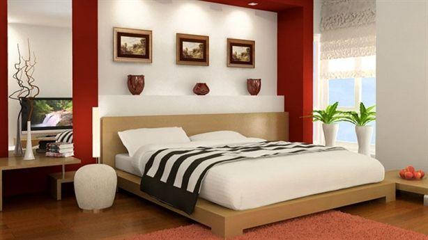 Giường ngủ và những điều ''đại kỵ''