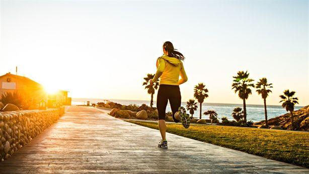 5 bước để vực dậy cơ thể mệt mỏi