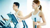 Giảm cân với 8 bài tập tim mạch