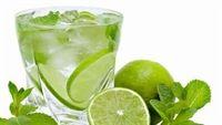 3 công thức pha chế nước chanh để giảm béo nhanh