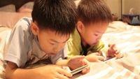 Tác hại cực xấu của smartphone đối với trẻ