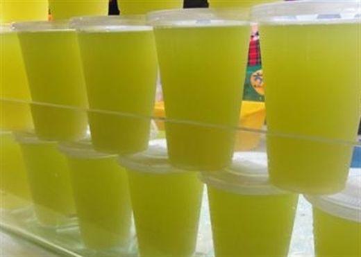 4 thức uống giải nhiệt và bổ dưỡng nhất trong những ngày nóng