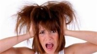 Khắc phục tóc hết khô và rụng