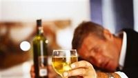 Rượu tàn phá não chúng ta như thế nào?