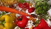 Hạn chế tối đa hóa chất trong rau củ quả