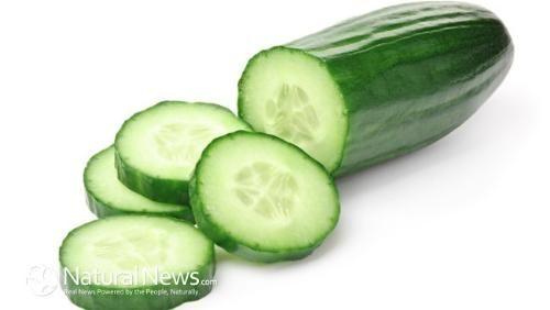9 loại rau quả giữ nước cho cơ thể mùa hè