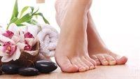 Những dấu hiệu cảnh báo sức khoẻ từ bàn chân