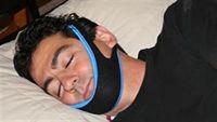 Giải pháp mới cho người ngủ ngáy