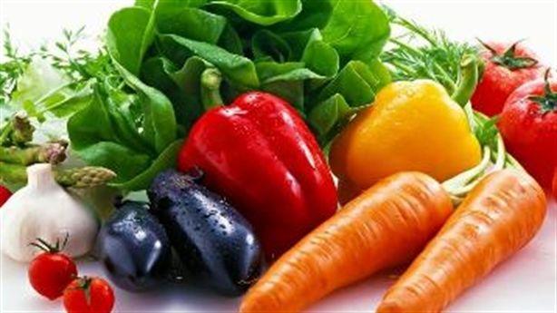 Màu sắc của các loại thực phẩm cho bạn thấy những lợi ích tuyệt vời sau