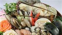 Vỏ hải sản - giúp bạn vượt qua nhiều bệnh nguy hiểm