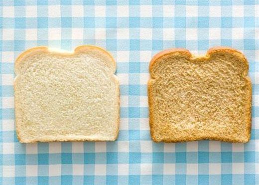 12 sự hoán đổi thực phẩm lành mạnh giúp bạn giảm cân nhanh