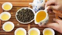 Một số loại trà giúp giảm béo an toàn