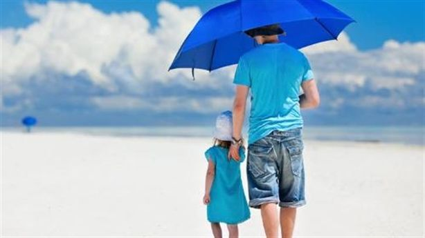 7 điều cha mẹ nên làm để con hạnh phúc
