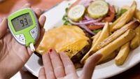 Đúng - Sai: Chuyện ăn của người tiểu đường