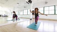 5 bài tập giảm cân siêu hiệu quả