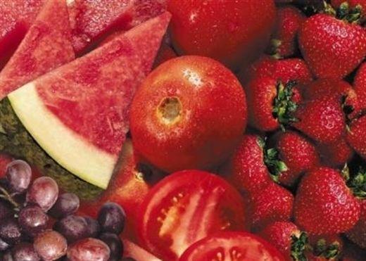 6 thực phẩm màu đỏ giúp bạn khỏe mạnh hơn mỗi ngày