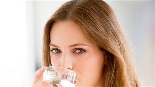 Chữa bách bệnh chỉ bằng cách uống nước