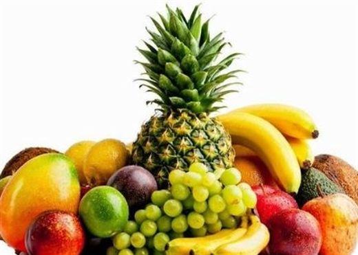 Công năng của trái cây và rau củ với làn da, mái tóc