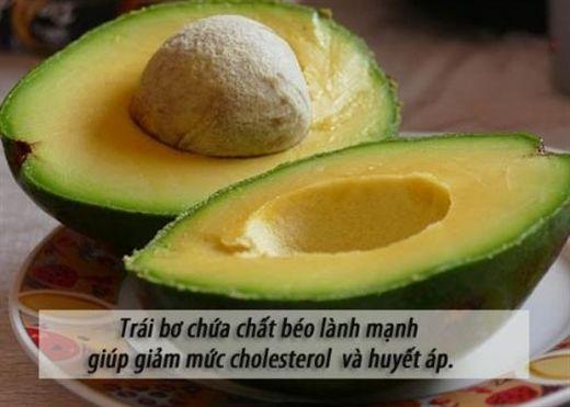 Siêu thực phẩm ngăn ngừa các bệnh tim mạch