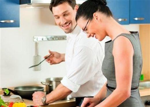 4 điều vợ chồng luôn làm cùng nhau sẽ không bao giờ ly hôn
