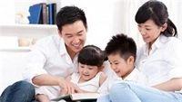 5 điều tuyệt vời mà cha mẹ nên làm với con