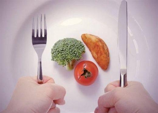 Ăn ít thực sự mang lại quá nhiều lợi ích
