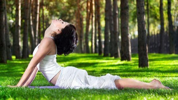 Tác dụng cực tốt từ A-Z của yoga