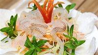 Sứa biển - vị thuốc quý chữa loét dạ dày, cao huyết áp