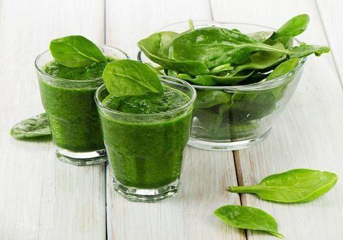 Thực phẩm ăn vào buổi sáng giúp giải độc cơ thể cả ngày