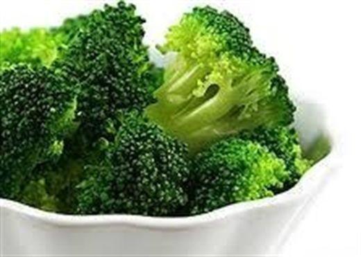 """10 thực phẩm là """"khắc tinh"""" của độc tố trong cơ thể"""