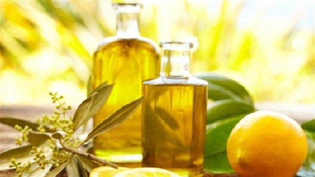 Giải độc gan trong 1 phút với dầu ô liu + chanh