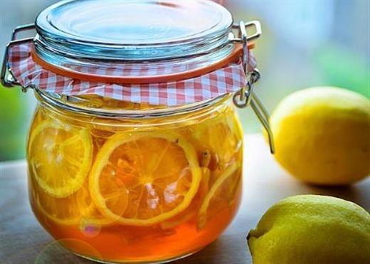 Chữa ho, đau họng nhanh nhất với chanh, muối và mật ong
