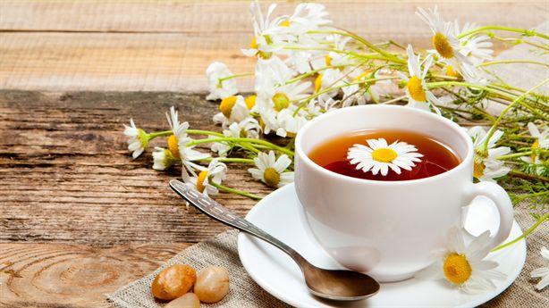 Đẹp toàn thân với 4 loại trà thảo mộc cực tốt