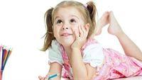 Cách nhận diện một đứa trẻ thông minh
