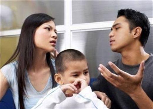 Bắt bài những tình huống không thể mê nổi của các ông chồng