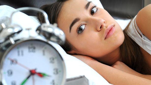 Nguy cơ mắc 4 bệnh phụ khoa do thức khuya