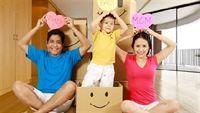 3 điều bố mẹ không nên tránh làm trước mặt con cái