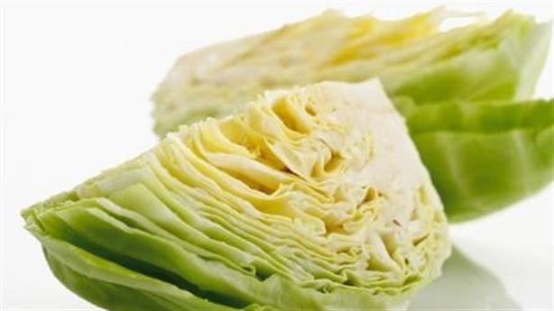 Bắp cải có thể chữa được loét dạ dày, tá tràng