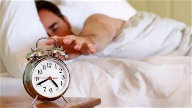 Đừng tắt chuông báo thức rồi ngủ tiếp