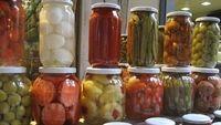 Lợi và hại của thực phẩm lên men