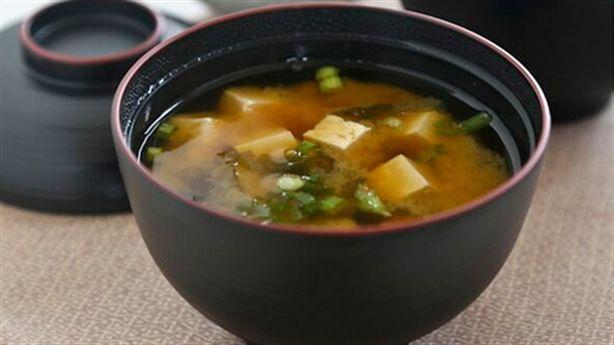 Ngừa ung thư với món súp tốt nhất thế giới: Súp Miso của Nhật Bản