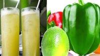 Nước mía pha ớt xay có thể giảm cân siêu tốc?