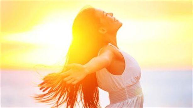 Bạn sẽ ngạc nhiên với công dụng vô cùng to lớn của ánh nắng mặt trời đến với sức khỏe
