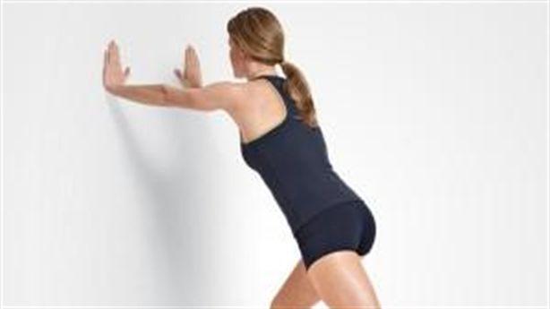 3 bài tập cho cột sống dẻo dai, hết đau xương khớp