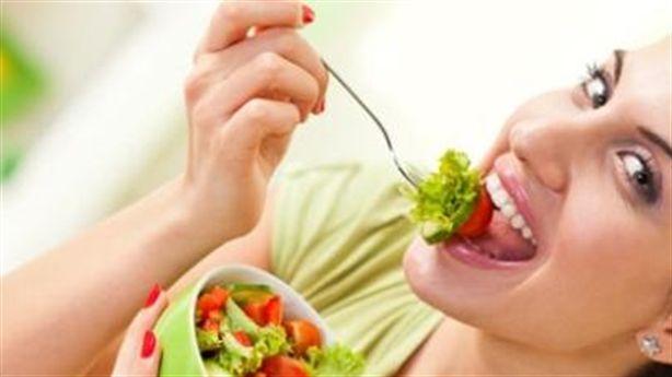 Ăn chay giúp bạn sống lâu hơn