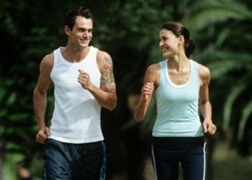 10 lý do cực tốt để chạy bộ ngay lập tức