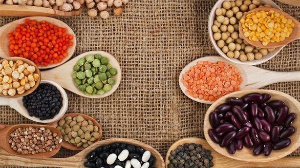 Những món ăn từ đậu tốt cho người bị tiểu đường